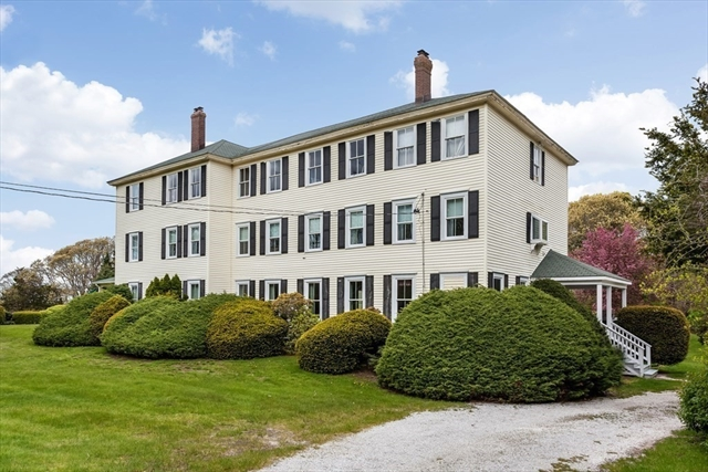 48 Red Brook Harbor Road Bourne MA 02532