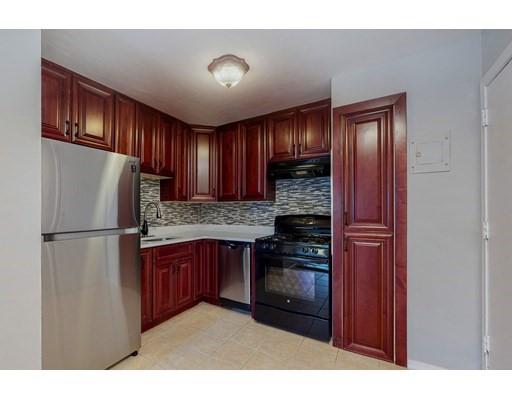 20 Dix Street Unit 1, Boston - Dorchester, MA 02122
