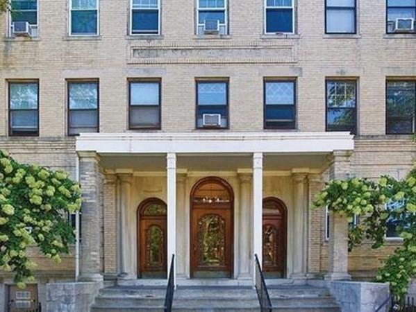 160 Strathmore Boston MA 02135