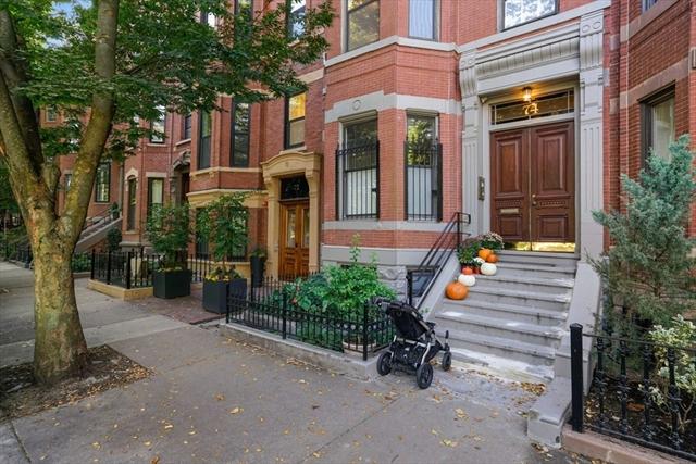 74 W Rutland Street Boston MA 02118