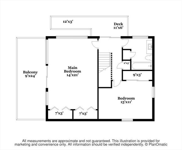 17 Fairbanks Street Wareham MA 02571