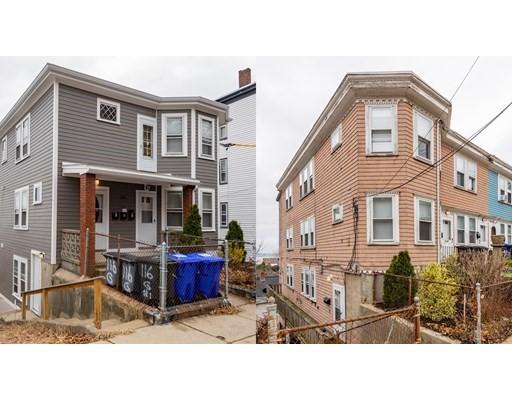 116 Gladstone Street, Boston - East Boston, MA 02128