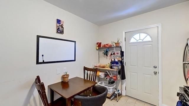 17 Chilcott Place Boston MA 02130