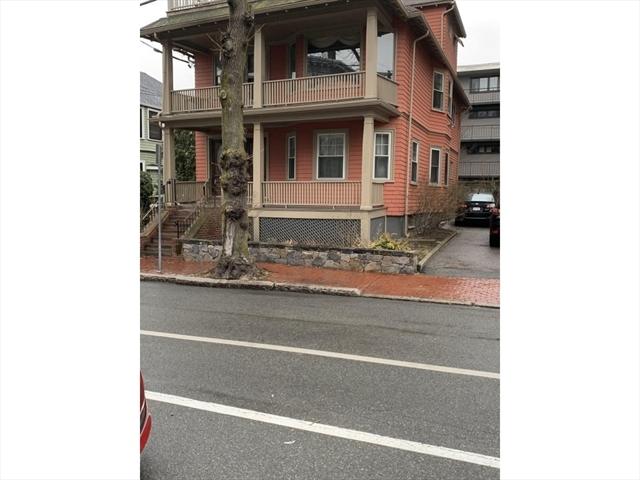 34-36 Ellery St, Cambridge, MA, 02138,  Home For Sale