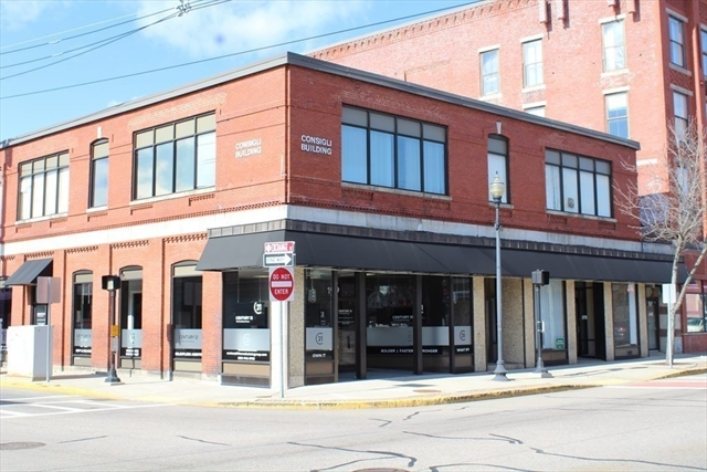 199 Main Street Milford MA 01757