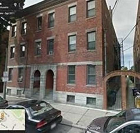 70 Frankfort Street Boston MA 02128