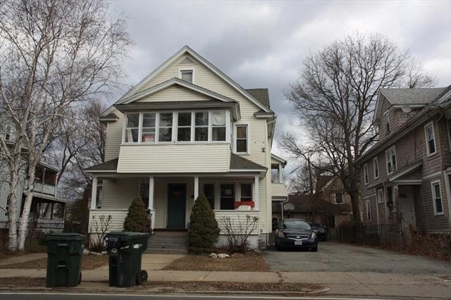 485-487 White Street Springfield MA 01108
