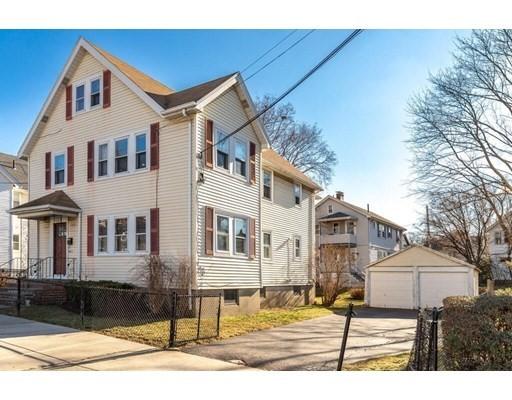 180 Faneuil Street, Boston - Brighton, MA 02135