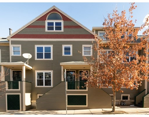 111 Alban St Unit 5, Boston - Dorchester, MA 02124