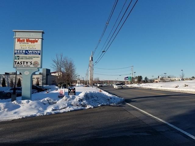 80 Taunton Street Plainville MA 02762