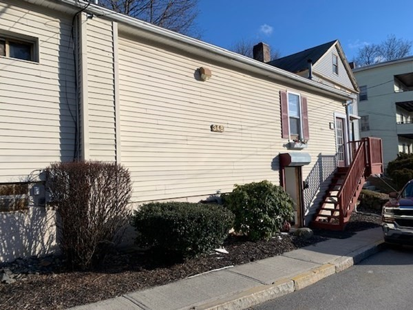 348 Elm Street Fitchburg MA 01420
