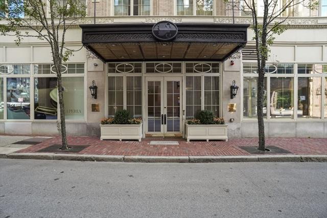 250 Boylston Street Boston MA 02116
