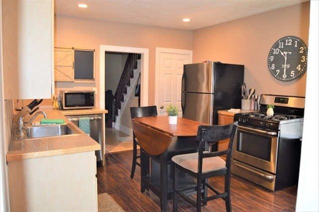 25 Fuller Place Mansfield MA 02048