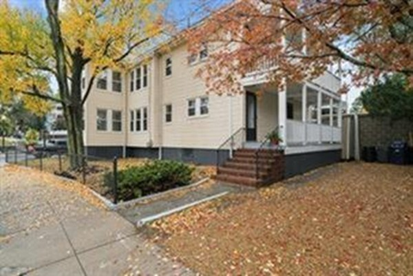 506 Washington Street Boston MA 02135