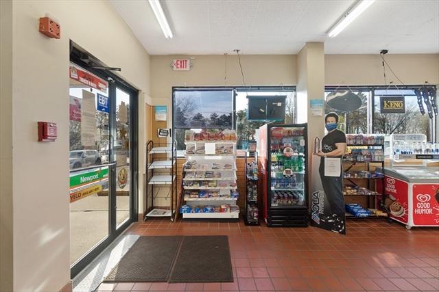 158 Main Street Leominster MA 01453