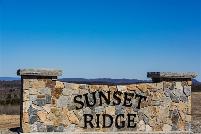 Lot 8 Sunset Ridge Ludlow MA 01056