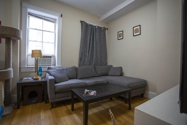 7 Anderson Street Boston MA 02114