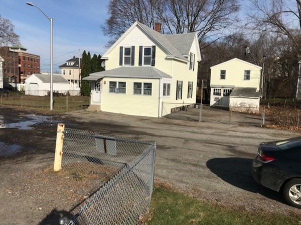 7 Fortier Worcester MA 01610