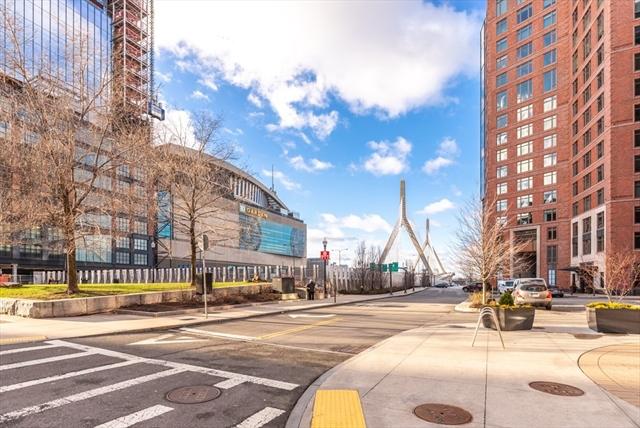 234 Causeway Street Boston MA 02114