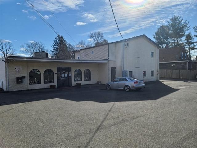 242 WEst Main Street Avon MA 02322