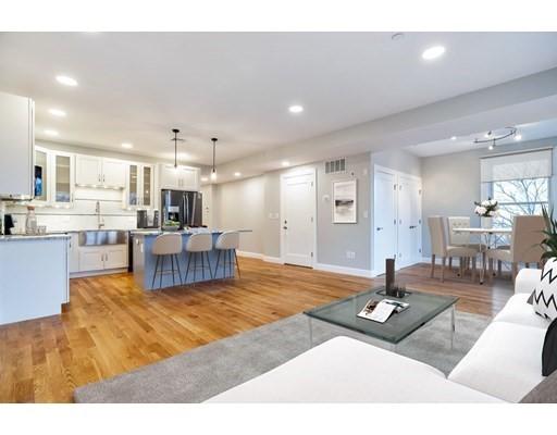 46 Geneva Street Unit 2, Boston - East Boston, MA 02128