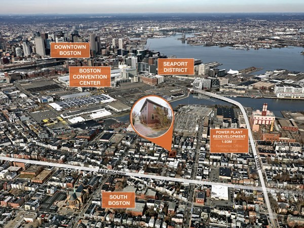 621 E 2nd Boston MA 02127