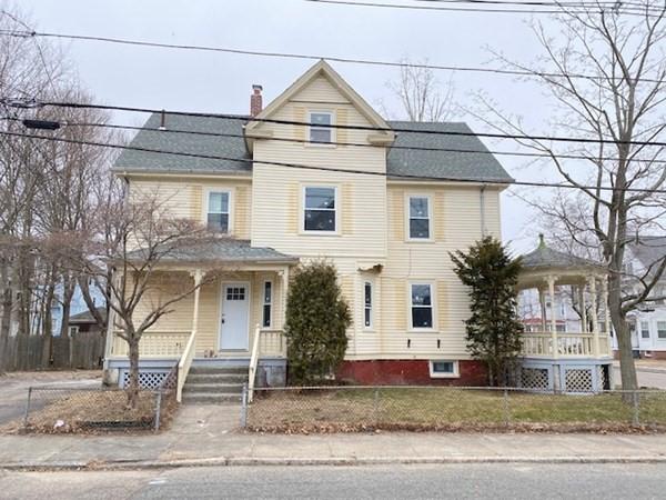 21 John Street Attleboro MA 02703