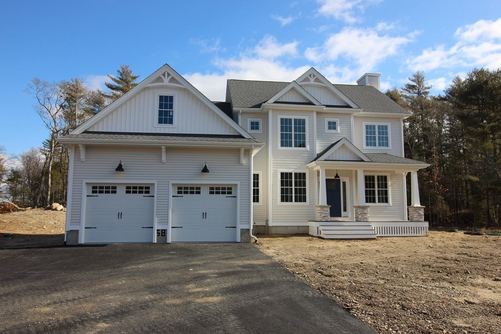 Lot 5 Perryville Road, Rehoboth, MA 02769