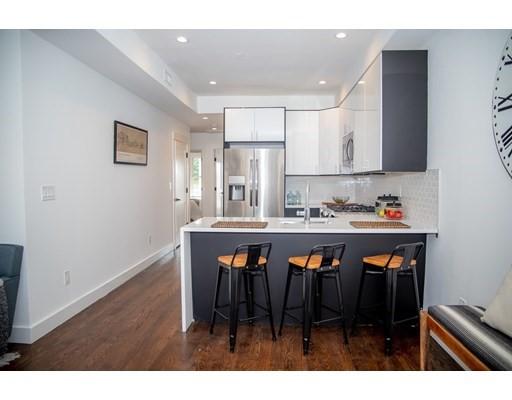 135 Eutaw Street Unit unit 2, Boston - East Boston, MA 02128