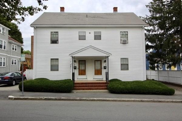 5 Academy Street Arlington MA 02476