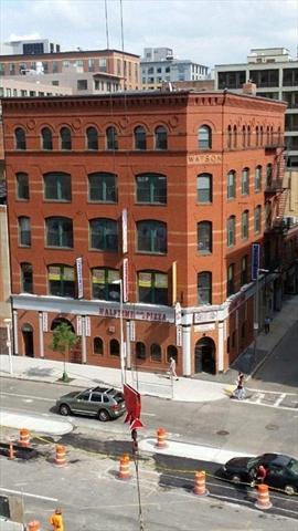117 Causeway Street Boston MA 02114