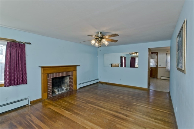 6 Barre Circle Chicopee MA 01013