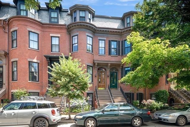 141 West Newton Street Boston MA 02118