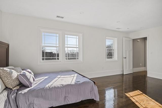 44 Glenway Street Boston MA 02121