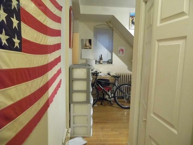 52 Fenway Boston MA 02215