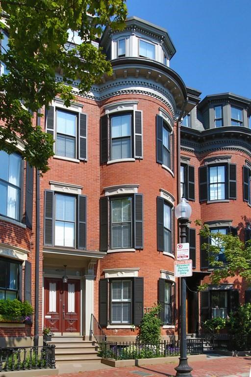 Photo of 159 West Canton Boston MA 02118