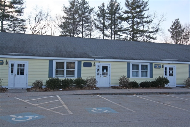 270 Littleton Road Westford MA 01886