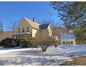 <small>91 East Hawley Rd.</small><br>Charlemont