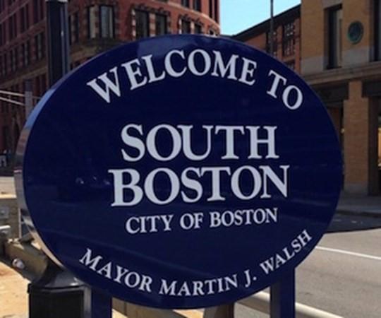 295 Bolton Street Boston MA 02127