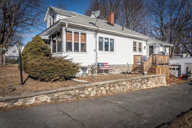 2 Newhill Road Methuen MA 01844