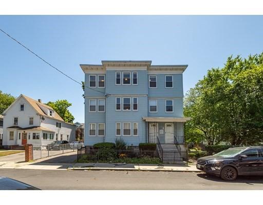 124 Selden St, Boston - Dorchester, MA 02124