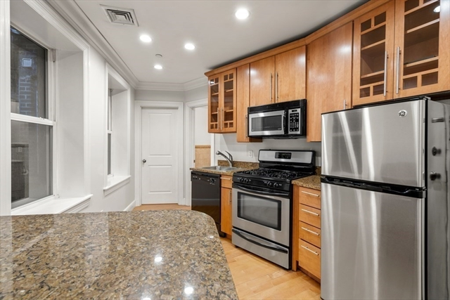 101 Prince Street, Boston, MA, 02113, North End Home For Sale