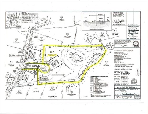 1 Nancy's Way West Bridgewater MA 02379