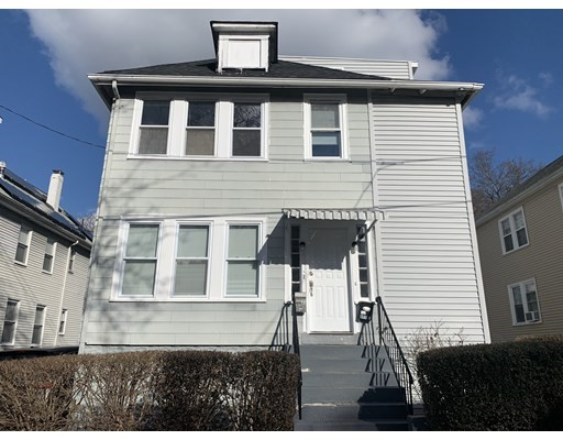 Pictures of  property for rent on Linwood St., Malden, MA 02148