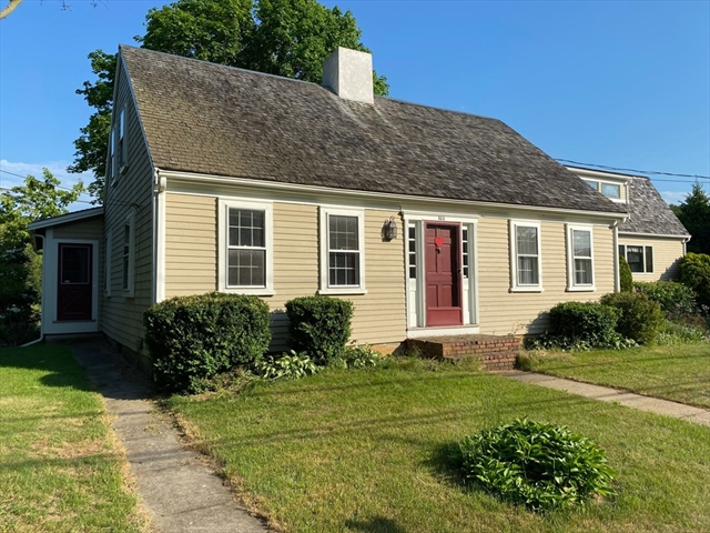 164 Elm Street Kingston MA 02364