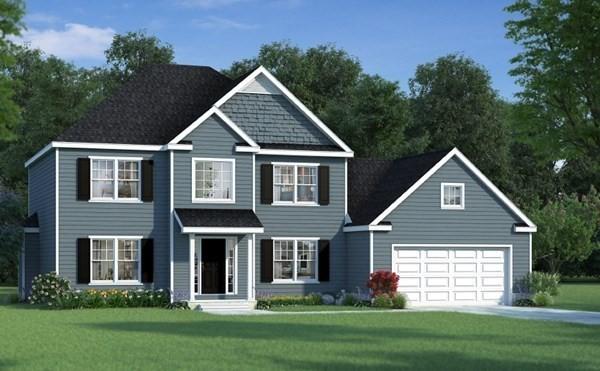 1 Pratt Avenue Bridgewater MA 02324
