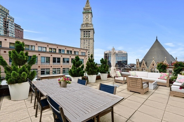 80 Broad Street, Boston, MA, 02110, Waterfront Home For Sale