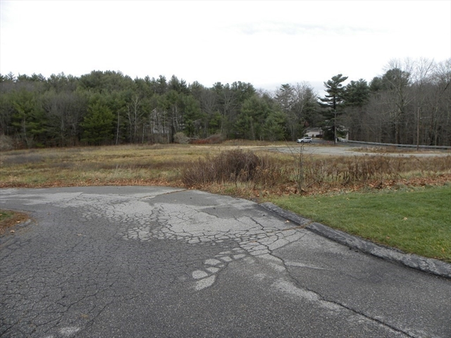 Lot 27 Old Worcester Road Charlton MA 01507