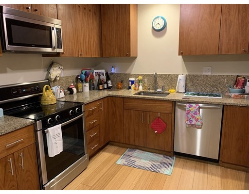 Pictures of  property for rent on Miner St., Boston, MA 02215