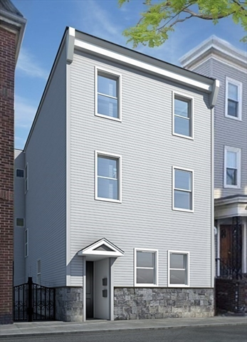 229 Maverick Street Boston MA 02128